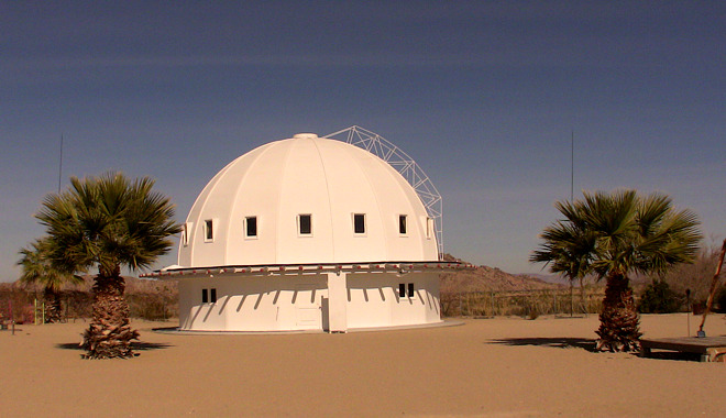 Integratron, Landers, California