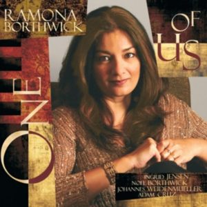 Ramona Borthwick - One Of Us